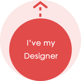 Get Started - I've my designer