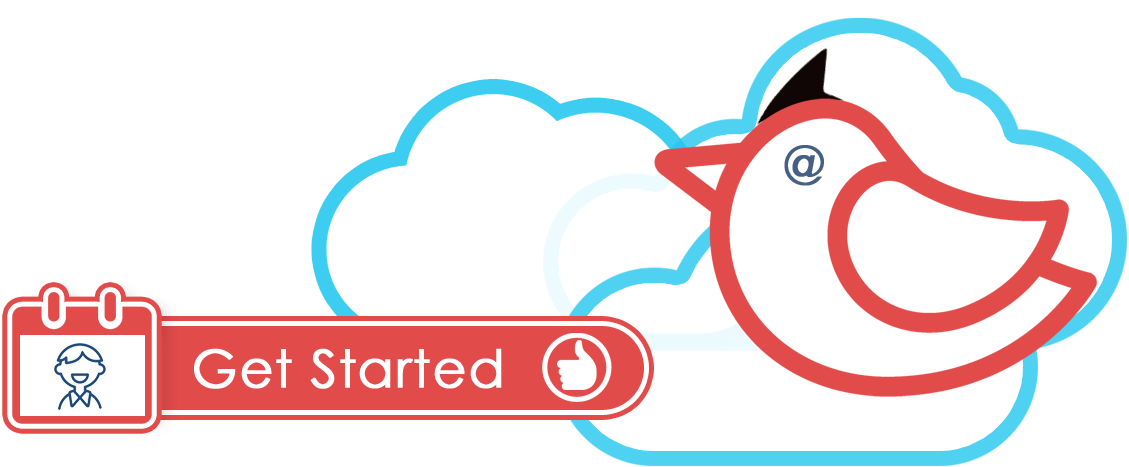 Get Started - clouds